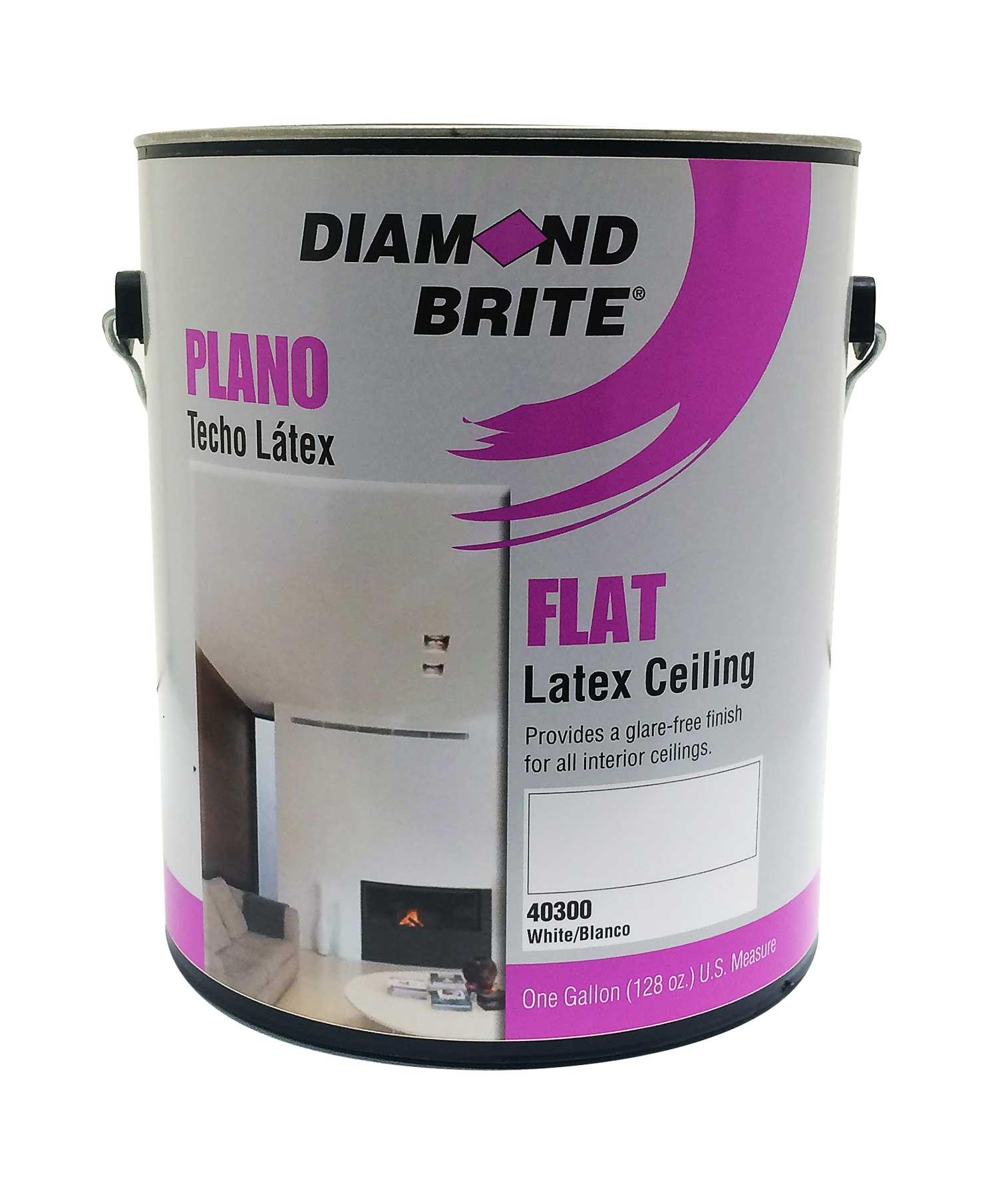 finishes Latex bathroom paint